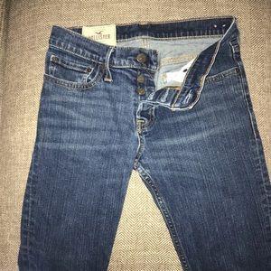 Hollister Jeans - EUC Hollister Jeans Size 30.